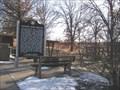 Image for Hoover Historical Marker -Eastbound