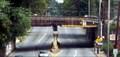Image for Conrail Amtrak Glenolden Bridge - Norwood, PA