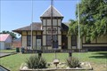Image for Southern Pacific RR Passenger Depot -- Hondo TX