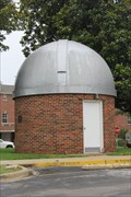 Image for Blanton Observatory -- Southern Methodist University, University Park TX