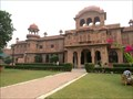 Image for Lallgarh Palace - Bikaner, Rajasthan, India