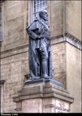 Image for Statue of the Duke of Devonshire - Whitehall (London)