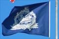 Image for Charleston, SC. Municipal Flag