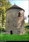 Image for Rotunda sw. Mikolaja / Rotunda of St. Nicholas - Cieszyn (Poland)