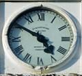 Image for Hobbs Pavilion Clock - Parker's Piece, Cambridge, UK