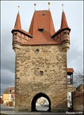 Image for Pražská brána / Prague Gate (Rakovník - Central Bohemia)