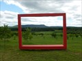 Image for Big Red Frame - Easthampton, MA