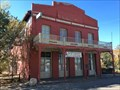 Image for Old Odd Fellows Hall - Dayton, NV.