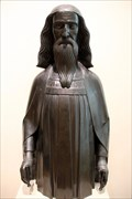 Image for King Edward III - National Portrait Gallery, London, UK