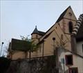 Image for Evangelische Kirche Rötteln - Lörrach, BW, Germany