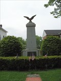 Image for Somers Veterans Memorial - Somers, CT