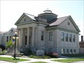 Image for Morgan County Public Library - Martinsville, Indiana