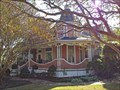 Image for Aron-Harris House - McKinney Residential Historic District - McKinney, TX