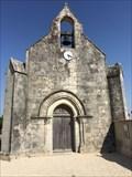 Image for Eglise Saint Pierre - Angliers, Nouvelle Aquitaine, France