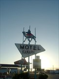 Image for SAFARI - Motel Rt 66
