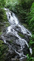 Image for Cachoeira do Mirante / Parque Estadual Intervales, Brazil