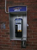 Image for Bell Payphone - Hurst Drive - Barrie, Ontario, Canada