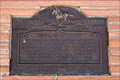 Image for Pony Express Centennial Marker - Ovid, CO
