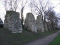 Image for Roman Aqueduct Ruins - Mainz