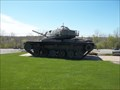 Image for M60A3 Main Battle Tank - Freedom Hill - Perinton, NY