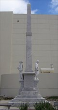 Image for Confederate Soldier's Monument - Tampa, FL