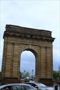 Image for Porte de Bourgogne - Bordeaux, France