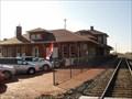 Image for Santa Fe Depot - Guthrie, OK