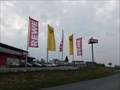 Image for Rewe und Post AG - Schwarzenbach am Wald/BY/Germany