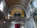 Image for St. Antonio Church Organ  -  Lisbon, Portugal