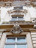 Image for Frieze Art at house Lípová 473/12 - Praha, Czech republic