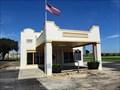 Image for 1932 Gas Station - Zabcikville, TX