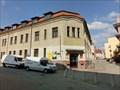 Image for Benešov u Prahy - 256 01, Benešov u Prahy, Czech Republic