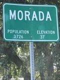 Image for Morada, CA - Pop: 3726