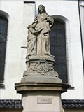 Image for St. Anne - Hustopece nad Becvou, Czech Republic
