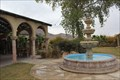 Image for Plaza Fountain -- Lajitas Golf Resort, Lajitas TX