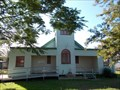 Image for Sacred Heart Catholic Church - Theodore, QLD