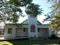 Image for Sacred Heart Catholic Church - Theodore, QLD