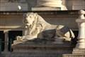 Image for Lions du Palais de Justice - Paris, FR