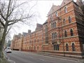 Image for Keble College - Oxford, UK