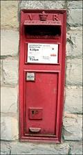 Image for Exhall Village Post Box, Warwickshire, UK
