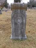 Image for Adelbert Corley - Clarksville Cemetery - Clarksville, TX