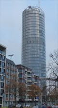 Image for HIGHEST - Building in the Ruhr area, Essen, Germany