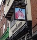 Image for The Nags Head - Shrewsbury, Shropshire, UK.