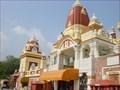Image for Lakshmi Narayan Temple - New Dehli, India
