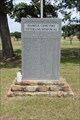 Image for Dilbeck Cemetery Veterans Memorial - Peaster, TX