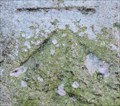 Image for Cut Bench Mark - Town Bridge, St Mary's Street, Bedford, UK