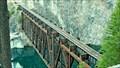 Image for Idaho and Wash. Northern RR Bridge - Ione, WA