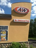 Image for A & W - Ogdensburg, New York