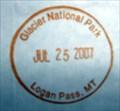 Image for Glacier National Park - Logan Pass Visitors Center