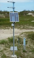 Image for Solar Powered Geopysical Station, Borkum, Germany